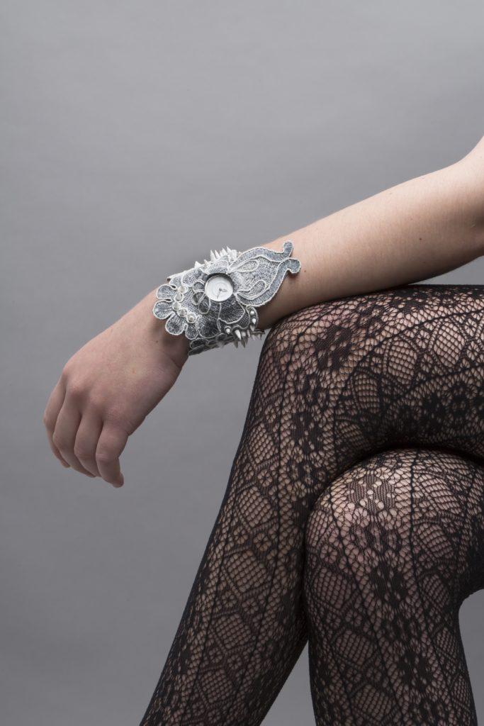 Elizabeth Fischer, directora del Departamento de Diseño de HEAD Genève y pionera del primer programa de diseño de relojes en el mundo - entrevistasiar_relojtatuaje