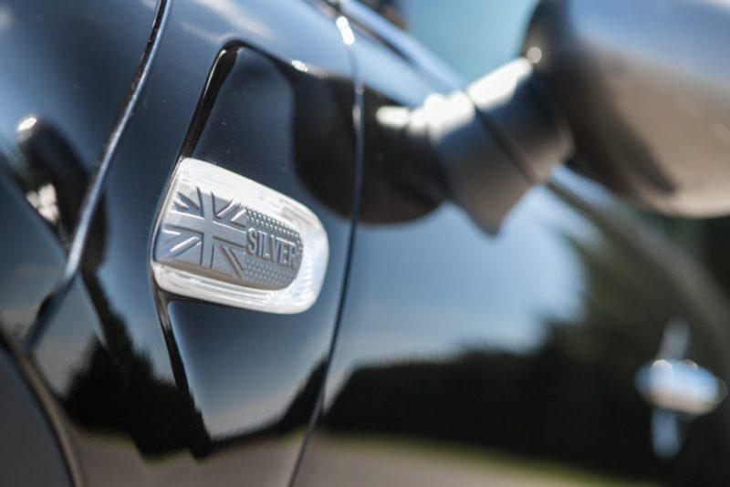 Los modelos más nuevos de MINI: Countryman y Silver - mini_silver2