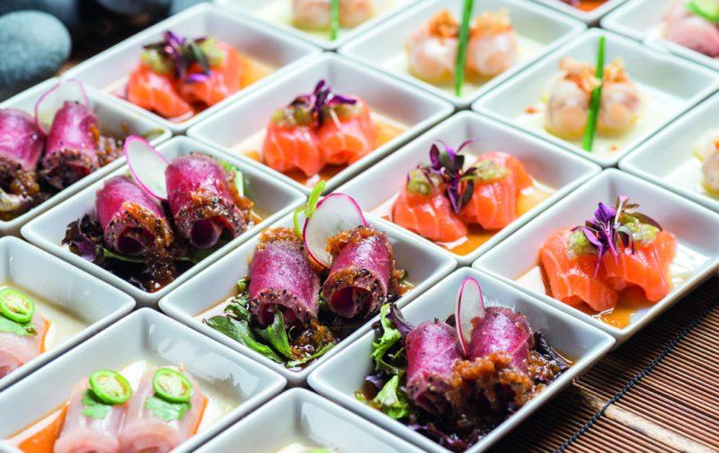 Nobu Hotel Epiphany Palo Alto. Gastronomía y lujo al estilo japonés - nobu-hotel-2