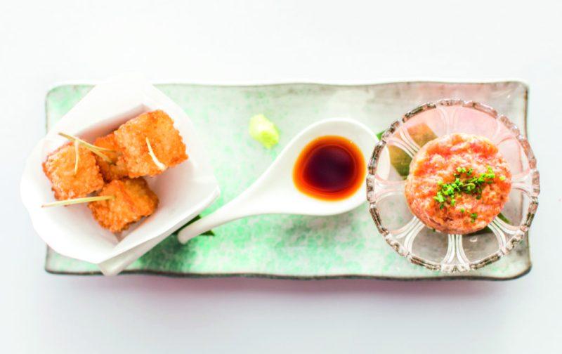 Nobu Hotel Epiphany Palo Alto. Gastronomía y lujo al estilo japonés - nobu-hotel-5