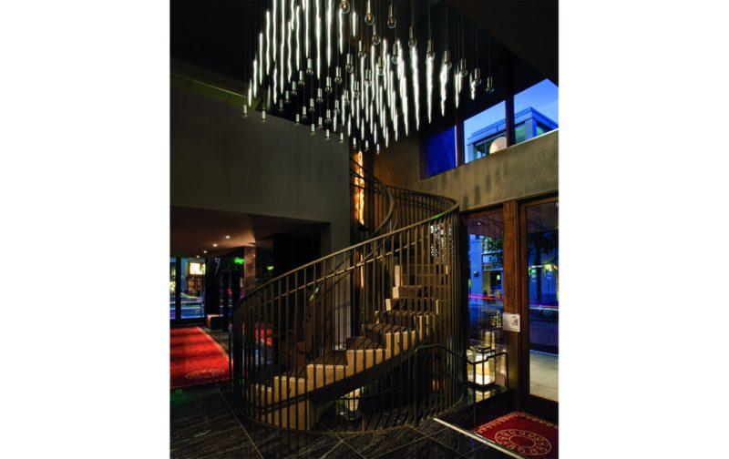 Nobu Hotel Epiphany Palo Alto. Gastronomía y lujo al estilo japonés - nobu-hotel-6
