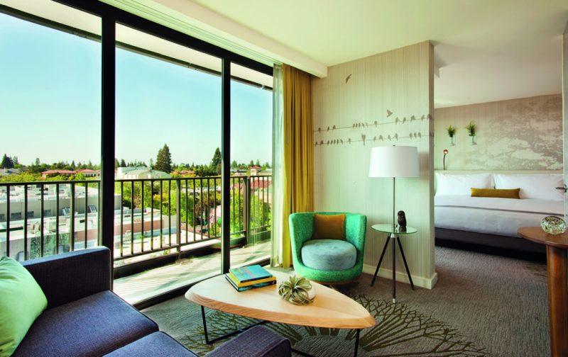 Nobu Hotel Epiphany Palo Alto. Gastronomía y lujo al estilo japonés - nobu-hotel-7
