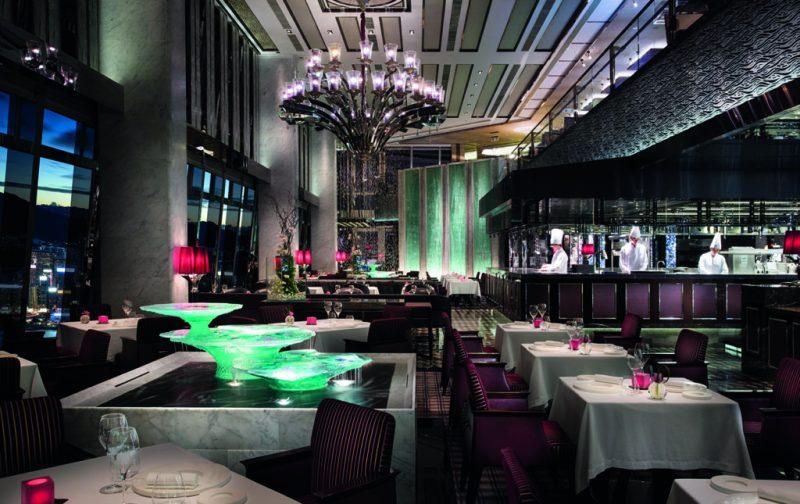 Tosca Hong Kong, alta cocina del sur de Italia en el corazón de Asia - tosca-3