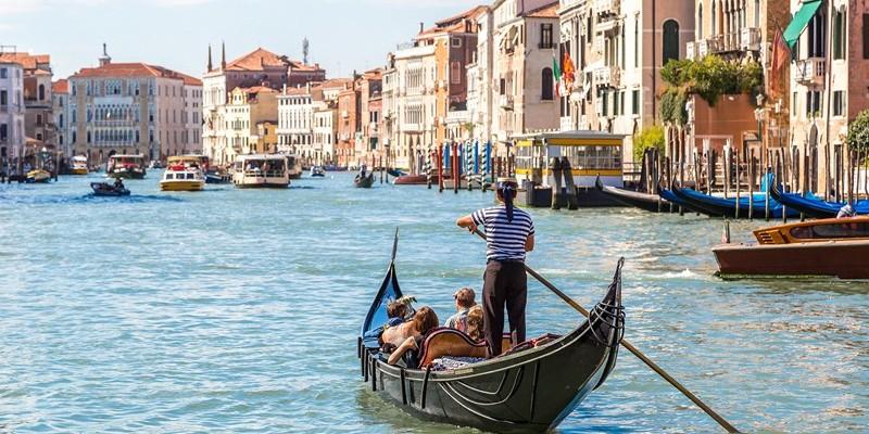 Guía de Venecia - venecia_comollegar