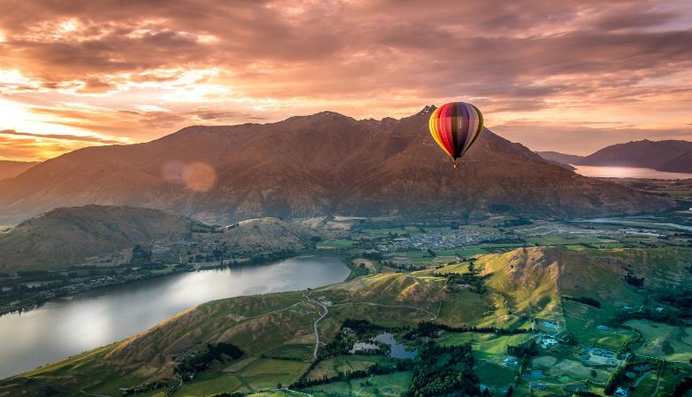 Los mejores destinos para vivir una aventura en un globo aerostático - viaje-globo-aerostatico-6