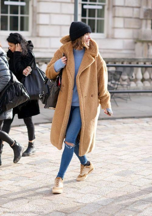 Los mejores abrigos para el invierno - 188f2aed805cc223c44ca70367b1e11c