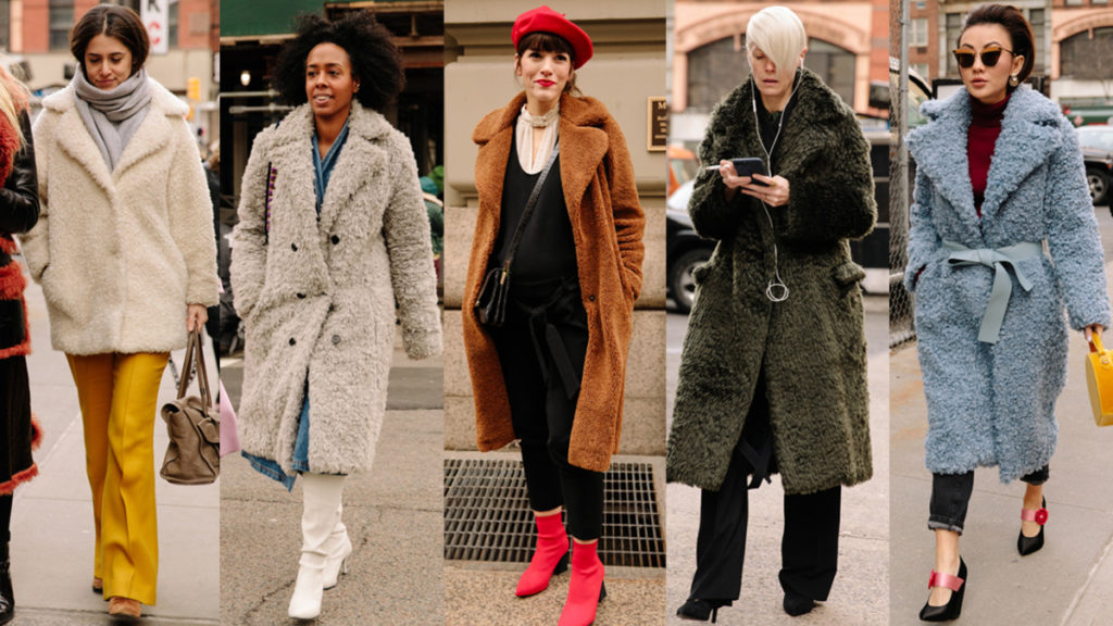 Los mejores abrigos para el invierno - abrigos portada
