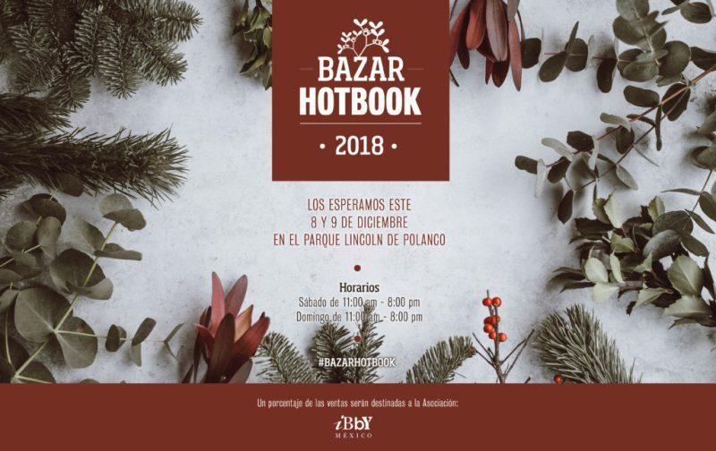 Recomendaciones para el fin de semana del 6 al 9 de diciembre - bazar-la-mexicana