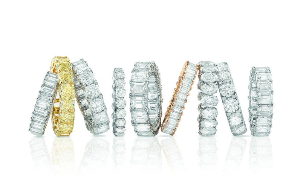 El proceso para reconocer la calidad de un diamante - BERGER-5