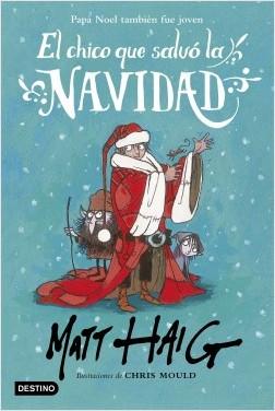 Los mejores cuentos de Navidad para niños - cuentos-de-navidad-el-chico-que-salvo-la-navidad