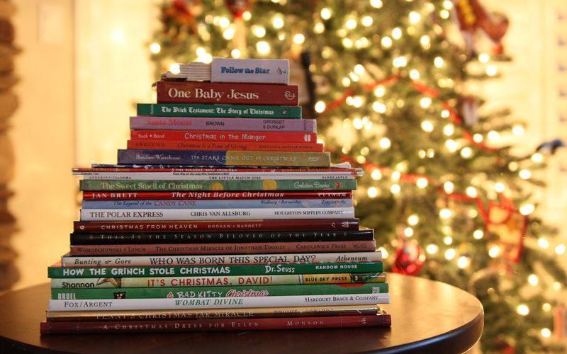 Los mejores cuentos de Navidad para niños - Cuentos De Navidad portada