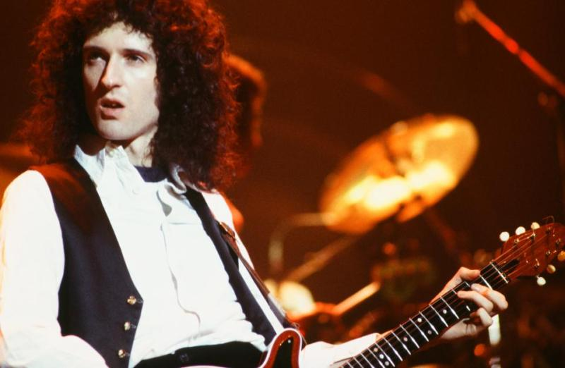 Queen después de Freddie Mercury - datos-curiosos-queen-1