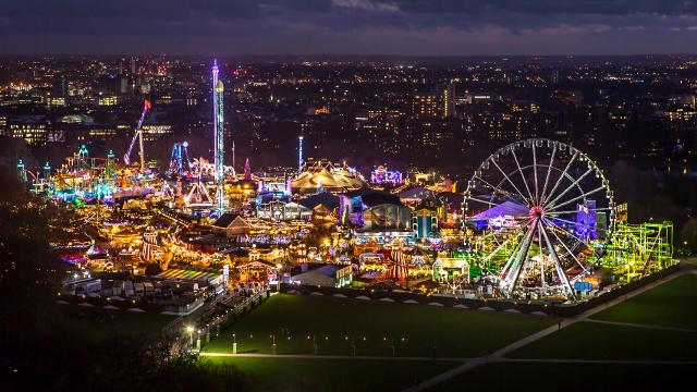 7 increíbles festivales de Navidad en el mundo - festivalesnavidad_winterwonderland