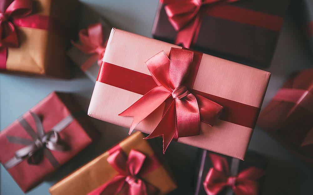 Guía de regalos para ella - Guía de regalos para ella PORTADA