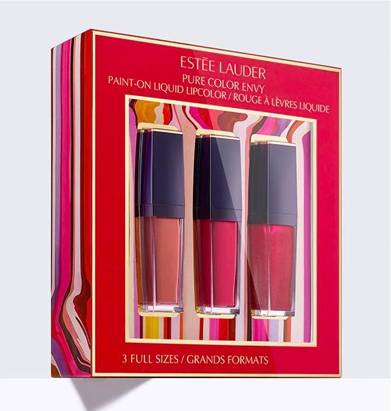 Guía de regalos para ella - kit-de-lipsticks-estee-lauder