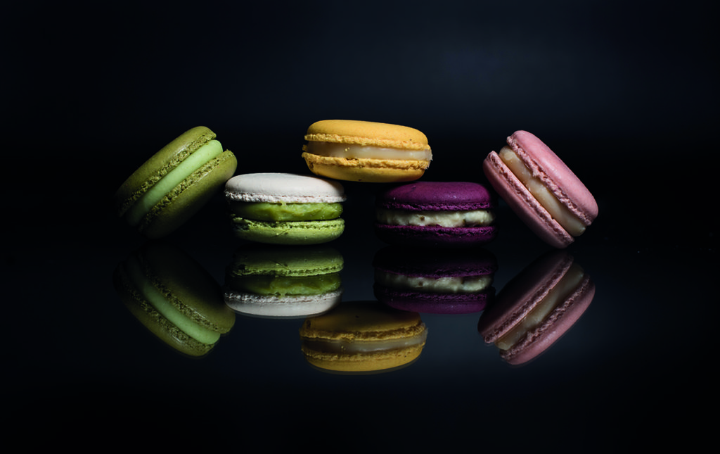 Le Macaron Boutique: alta repostería francesa - LE MACARON-5