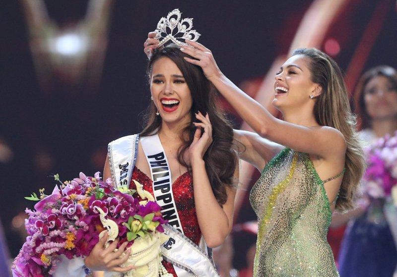 11 fun facts del concurso Miss Universo - missuniverso_ganadora