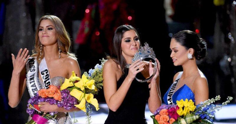 11 fun facts del concurso Miss Universo - missuniverso_steveharveyequivocacion