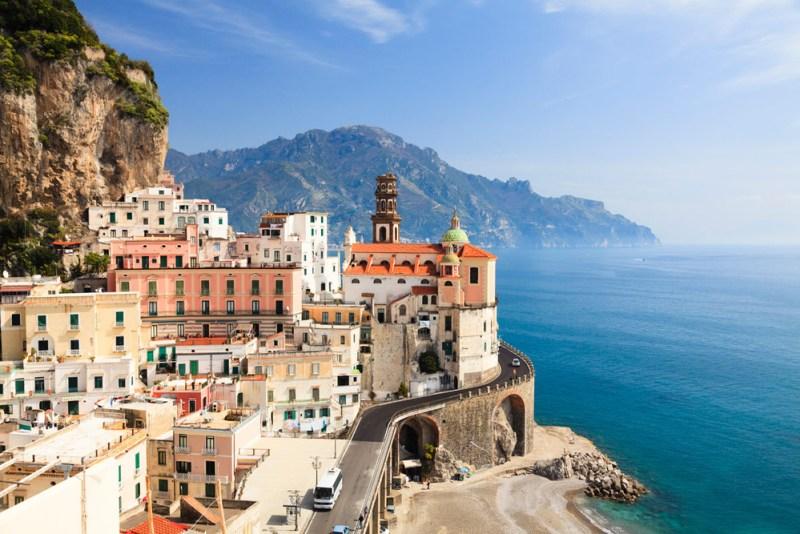 7 de los lugares más bonitos de Italia - pueblositalia_atrani