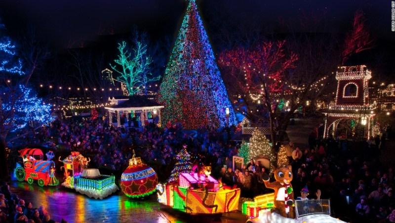Los pueblos más navideños del mundo - pueblosnavidencc83os_polonorte