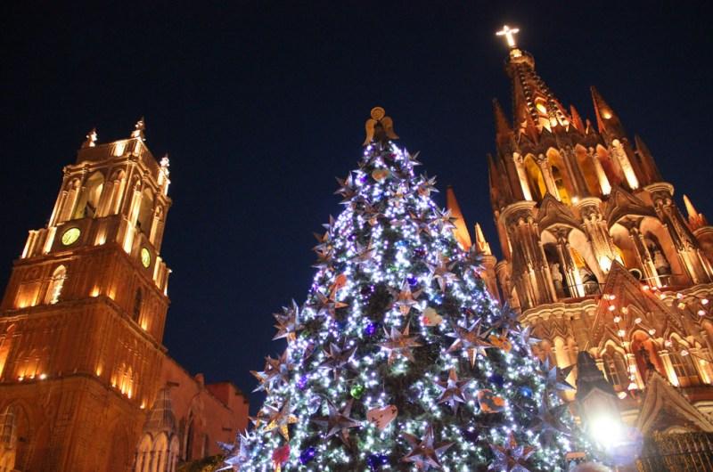 Los pueblos más navideños del mundo - pueblosnavidencc83os_sanmiguel