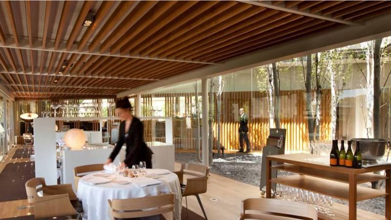 Los restaurantes más cotizados del mundo - restaurantescotizados_cellercanroca