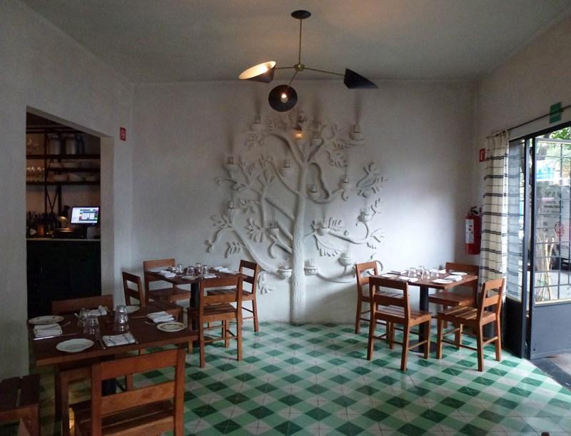 Los restaurantes más cotizados del mundo - restaurantescotizados_maximobistrot