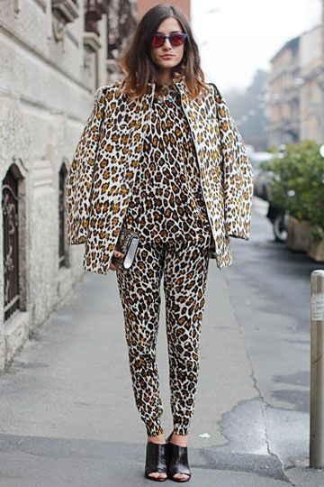 Tendencias de moda invierno 2018-2019 - tendenciamoda_animalprint