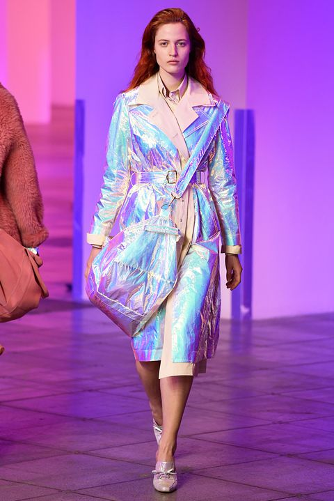 Tendencias de moda invierno 2018-2019 - tendenciasmoda_holograma
