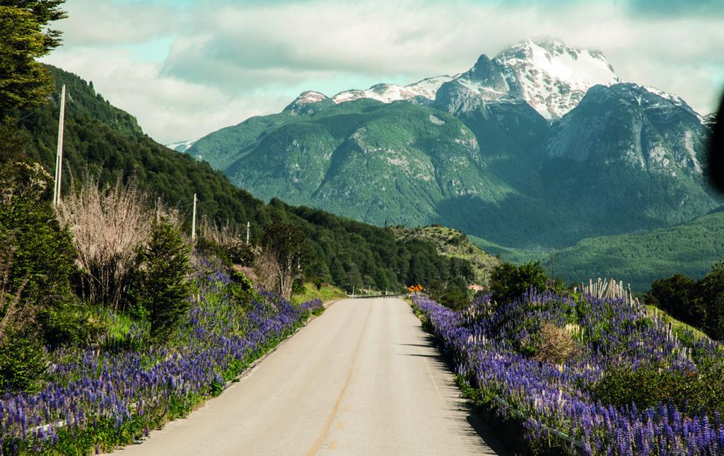 Un viaje por la icónica Carretera Austral en Chile - VIAJE A LA CARRETERA AUSTRAL-3