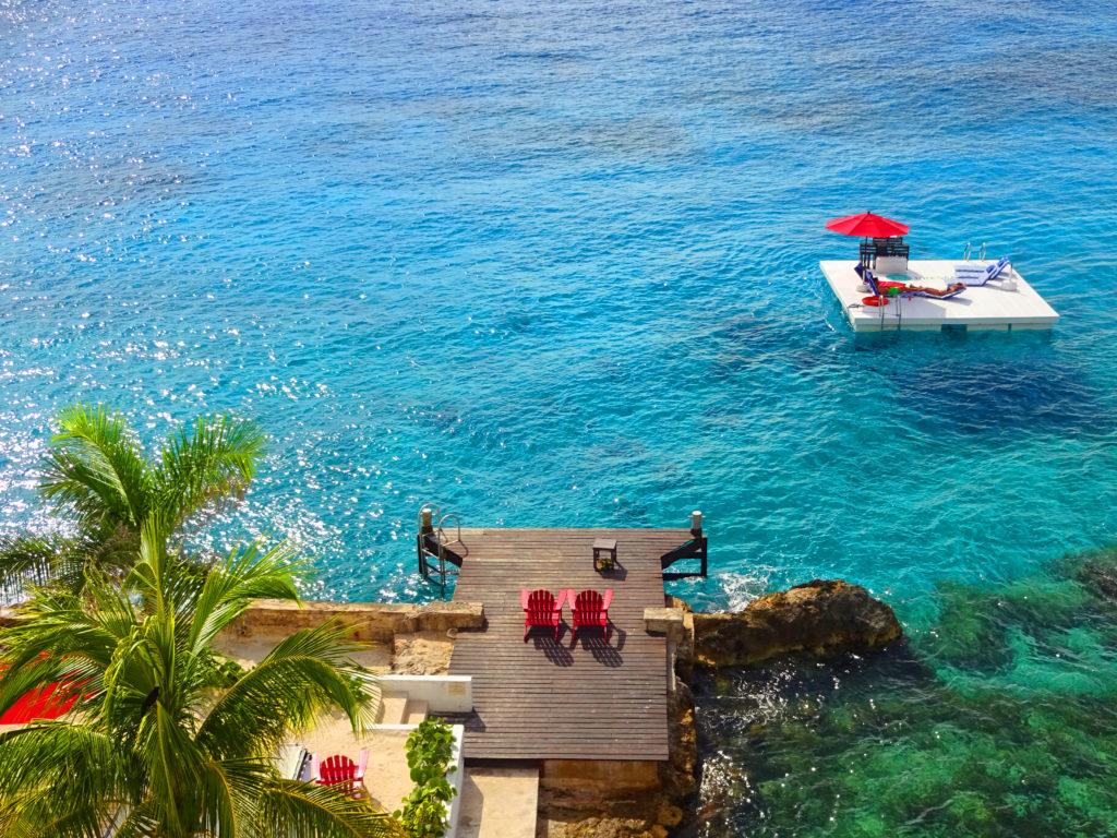 10 actividades wellness que puedes hacer en el hotel B Cozumel - Vista a al mar Hotel B Cozumel portada