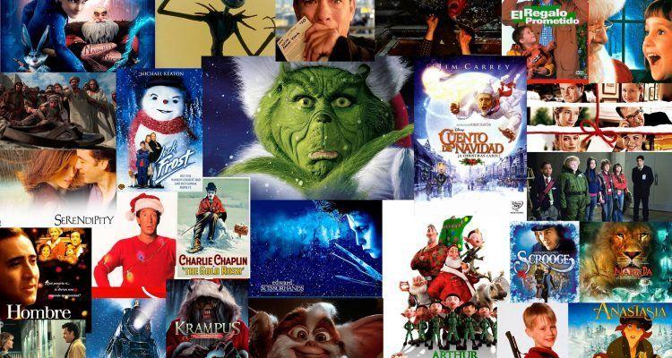 Las películas más nuevas de Navidad - peliculas portada