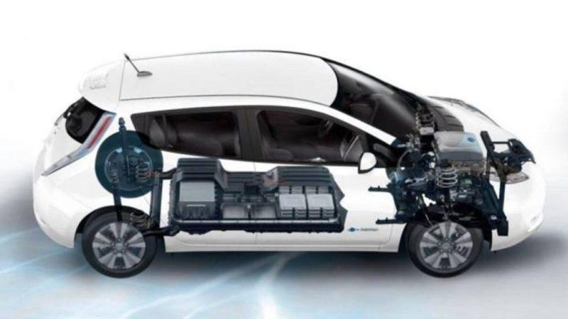 Cosas que no sabías sobre los coches eléctricos - 4-motor-del-coche-electrico