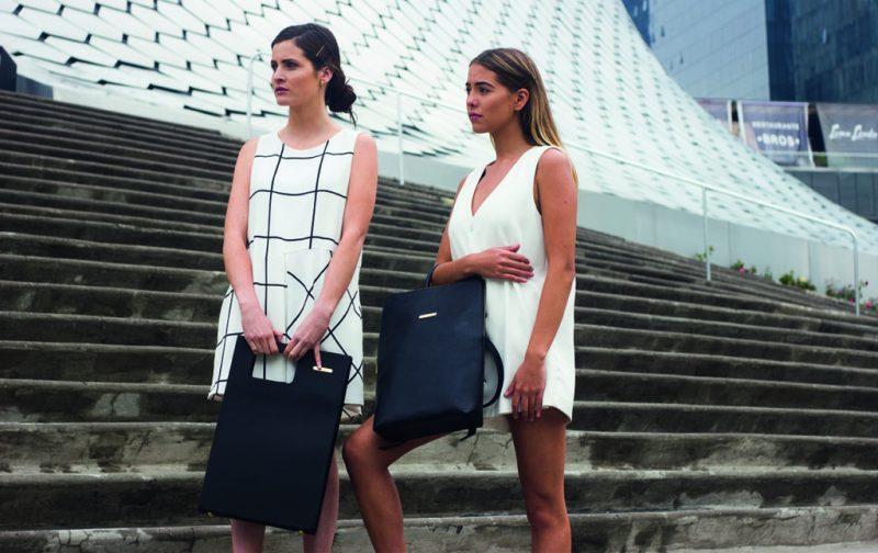 Back to the basics: marcas de bolsas artesanales mexicanas - amaya-sordo