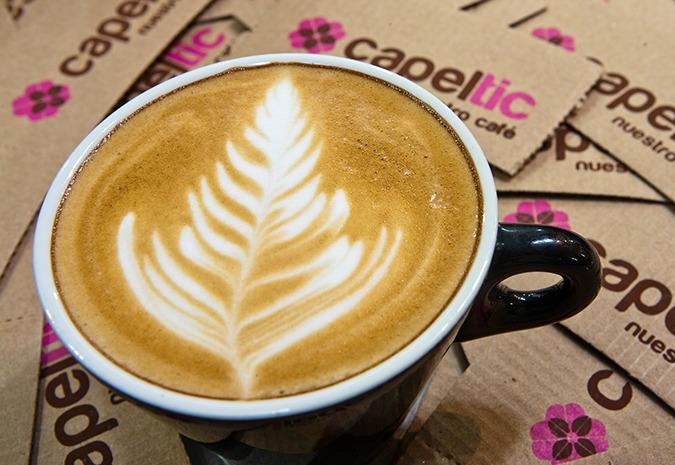 Las mejores marcas de café 100% mexicano - cafemexicano_capeltic