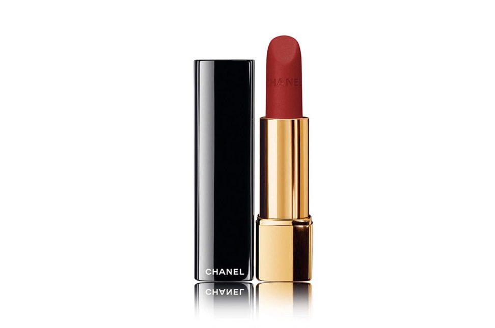 Los mejores productos de belleza - chanel lipstick
