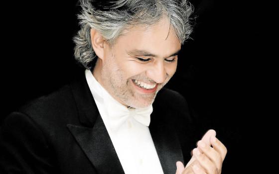 Datos que probablemente no sabías sobre Andrea Bocelli - datos-curiosos-andrea-bocelli-2