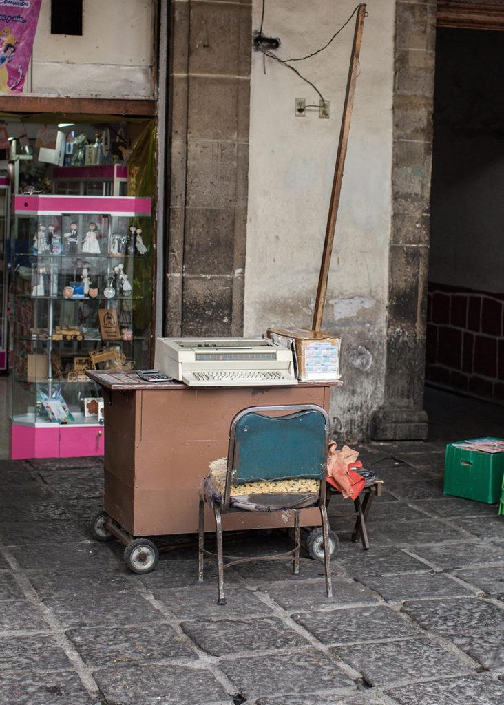 Oficios mexicanos: tradiciones y apariencias - escribano_klinckwort-laframboise-oficios