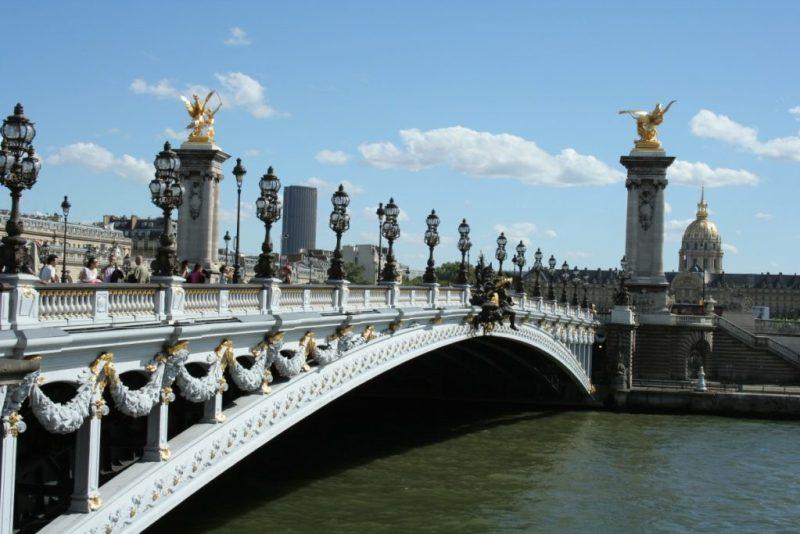 Spots para tomar las mejores fotos en París - fotosparis_puentealejandro