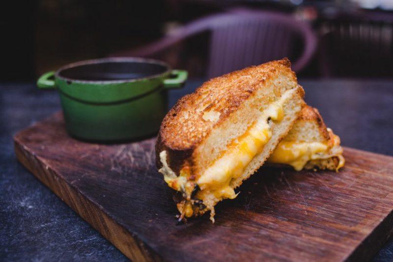 Dónde comer los mejores grilled cheese sandwiches en la CDMX - grilledcheese_catamundi
