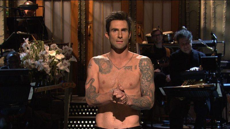 8 datos que probablemente no sabías de Maroon 5 - hotbook-datos-interesantes-que-probablemente-no-sabias-sobre-maroon-5-5
