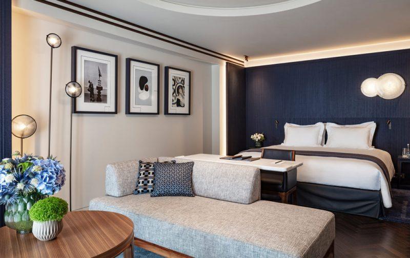 Lutetia, el mítico hotel de París - hotel-lutetia-junior-suite-balcony-living-room-view