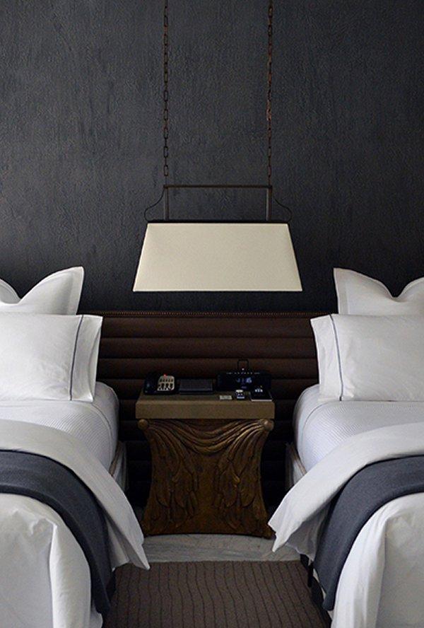 Hotel Matilda, una experiencia multisensorial en San Miguel de Allende - hotel-matilda-cuartos