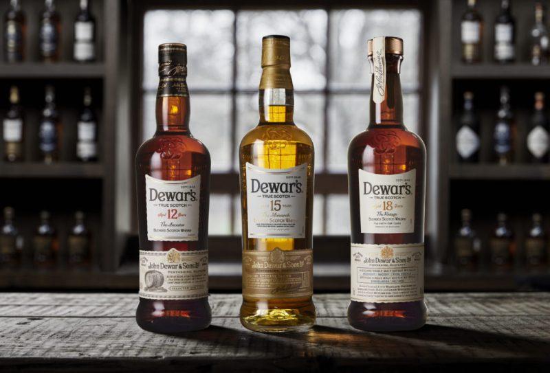 La historia de Dewar's, el emporio del whisky escocés - la-historia-de-dewars-el-emporio-del-whisky-escoces-1
