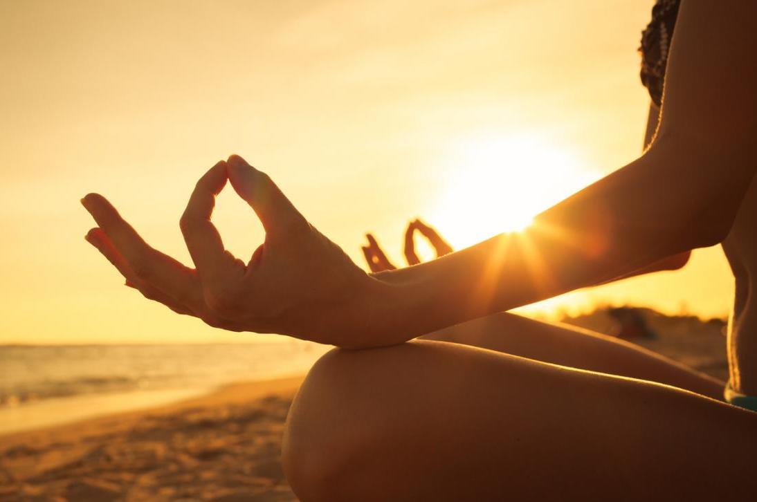 Los mejores lugares para meditar en la CDMX - Meditación PORTADA