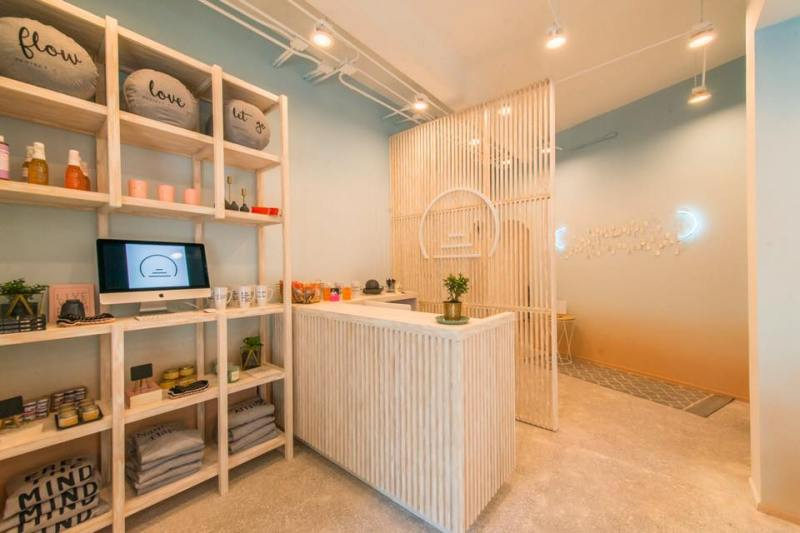Los mejores lugares para meditar en la CDMX - project-meditation-studio
