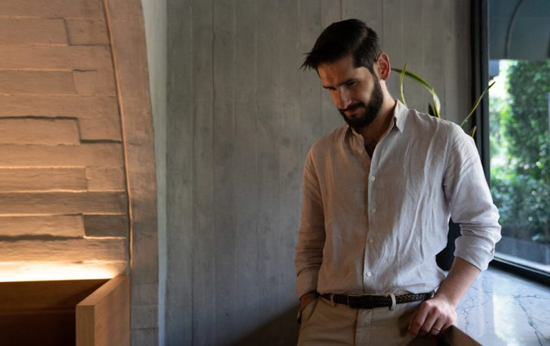 Marco Carboni y su Sartoria - restaurante-italiano-chef-carboni