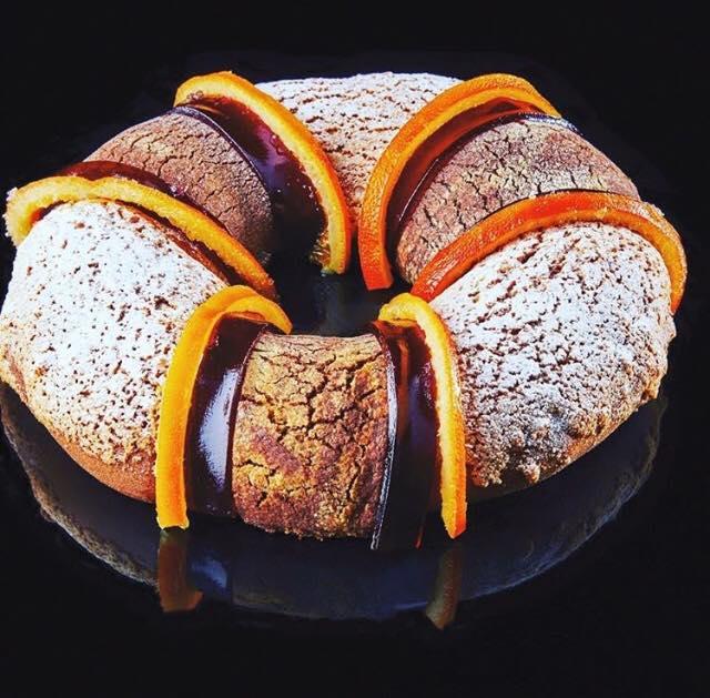 Nuevas versiones de rosca de Reyes para probar este año - rosca-de-reyes-tout-chocolat