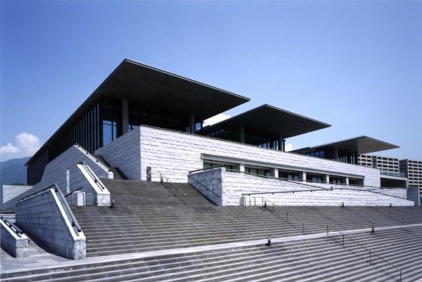 Las obras arquitectónicas más icónicas de Tadao Ando - tadaoando_kobe