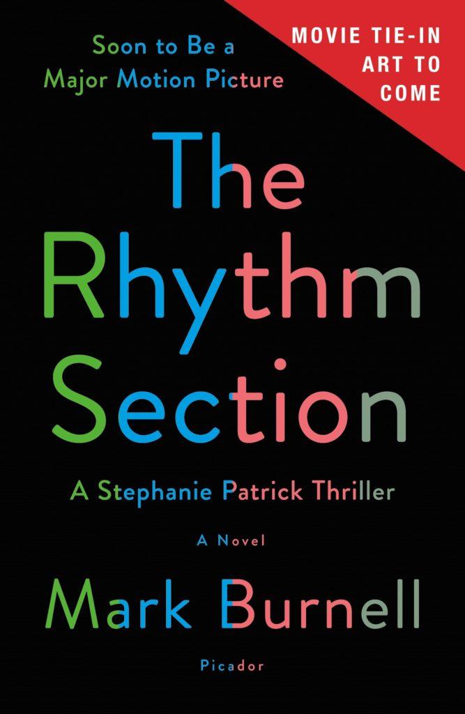 Libros que se harán película en el 2019 - the-rythm-section